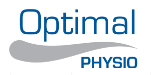 Optimal Physio company logo