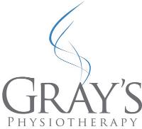 Gray's Physiotherapy company logo