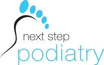 Next Step Podiatry company logo