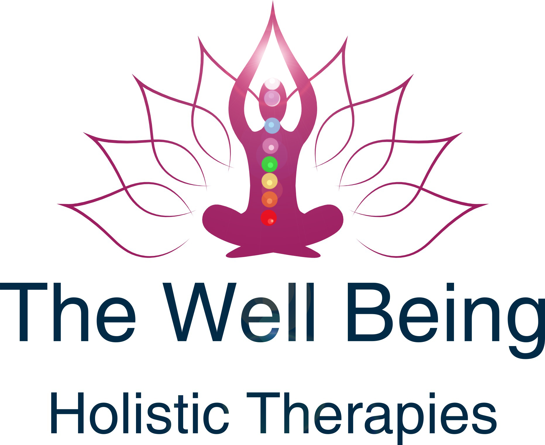 The Well Being company logo
