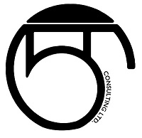 5T Consulting company logo