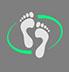 The Vale Foot Clinic company logo