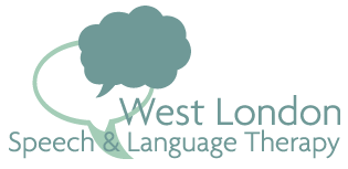 West London Speech and Language Therapy company logo