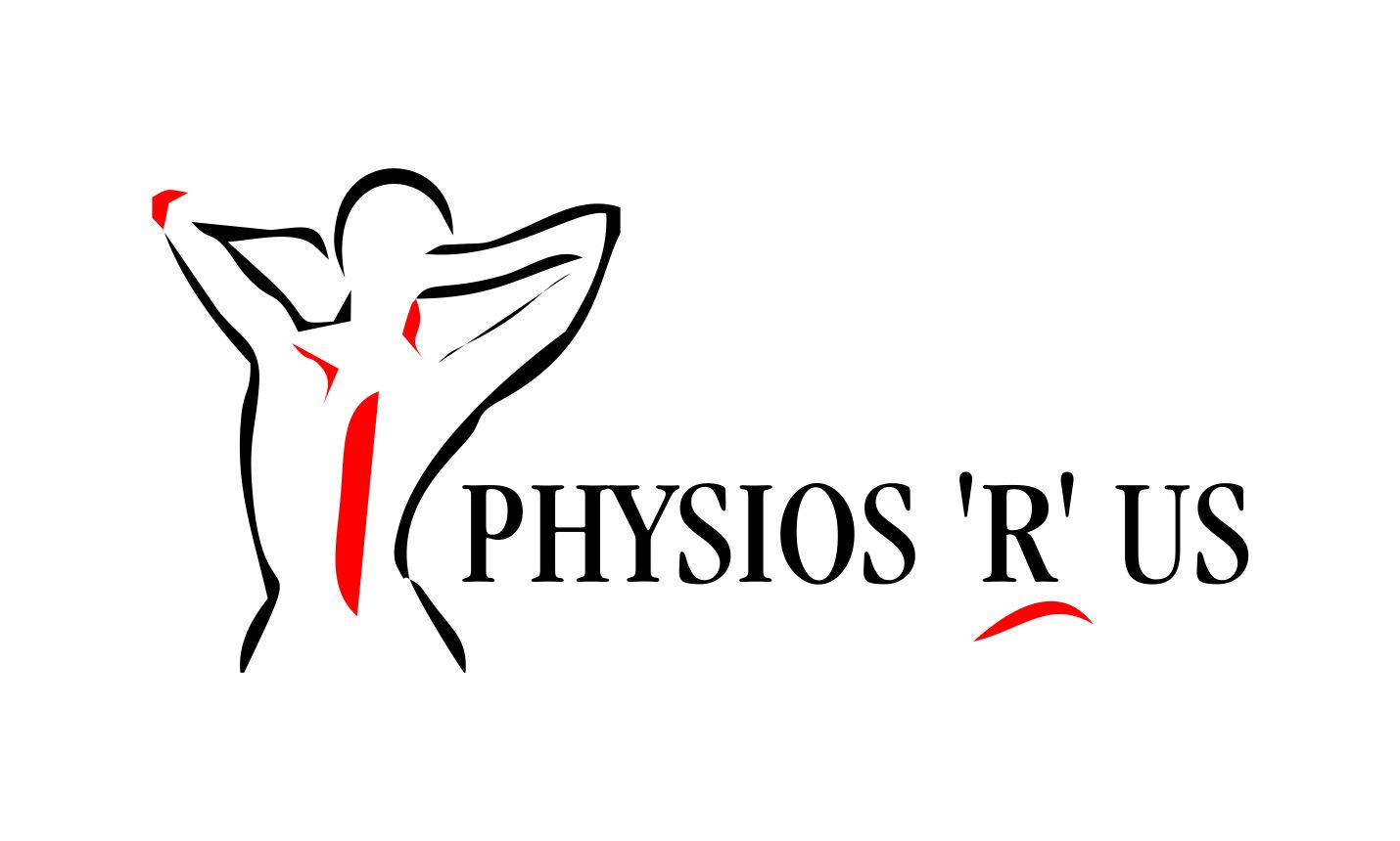 Physios 'R' Us company logo
