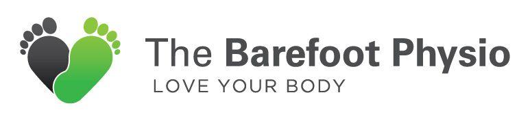 Barefoot Physio company logo