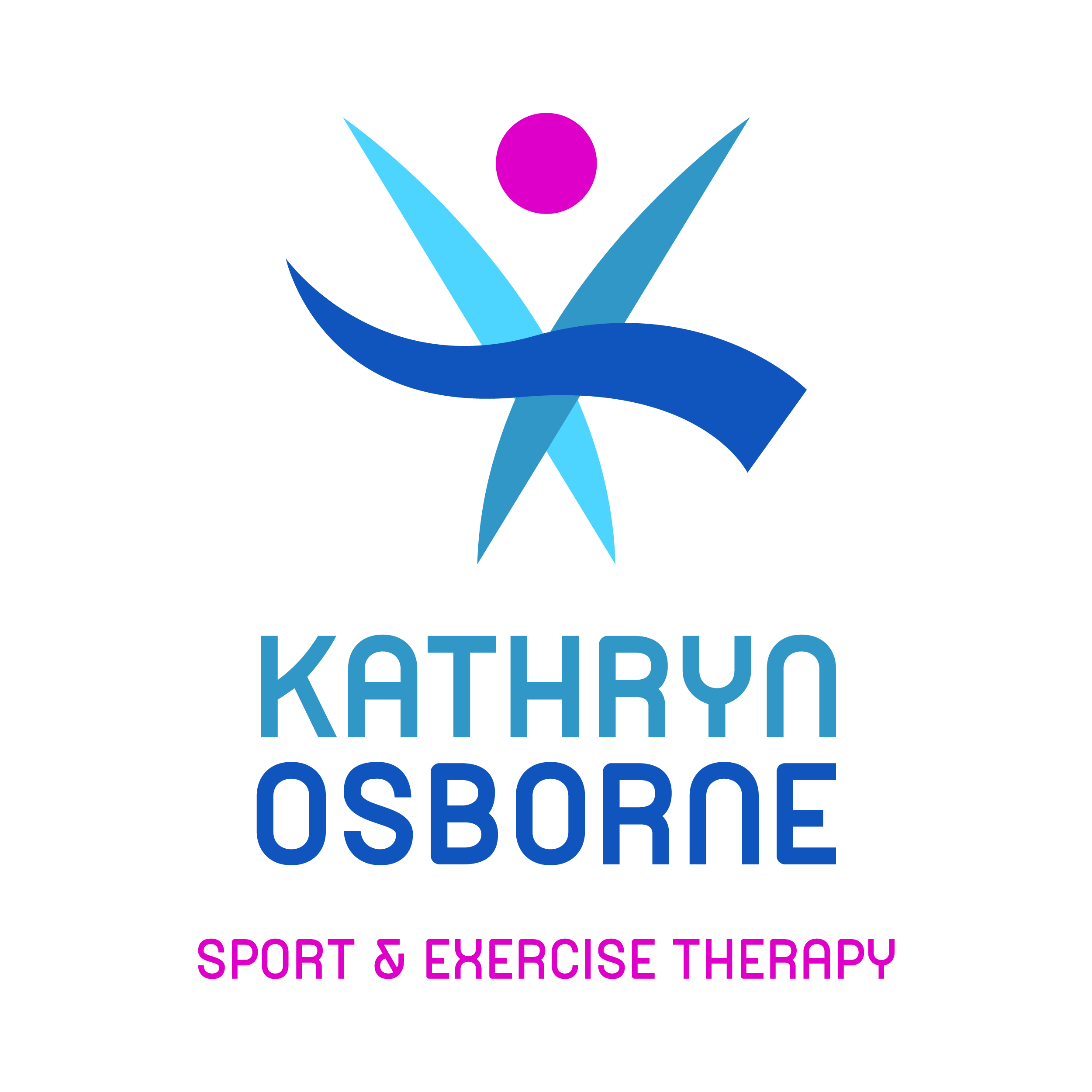 Kathryn Osborne Sports and Exercise Therapy company logo