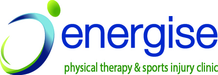 Energise Therapy, Sports Injury & Shockwave Clinic company logo