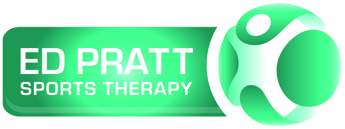 Ed Pratt Sports Therapy company logo