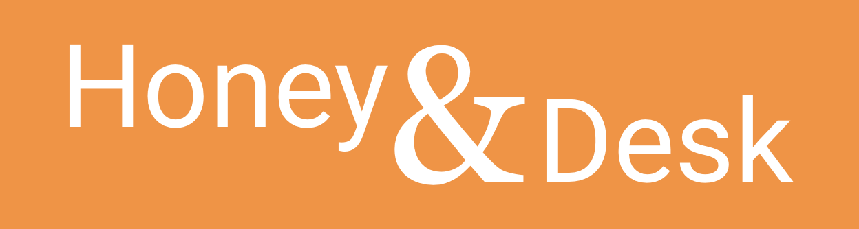 Honey & Desk company logo