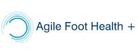 GN&FC  Agile Foot Health company logo