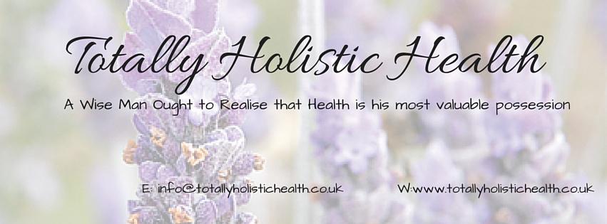 Totally Holistic Health company logo