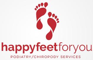 happyfeetforyou company logo