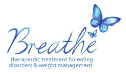 Breathe Therapies company logo