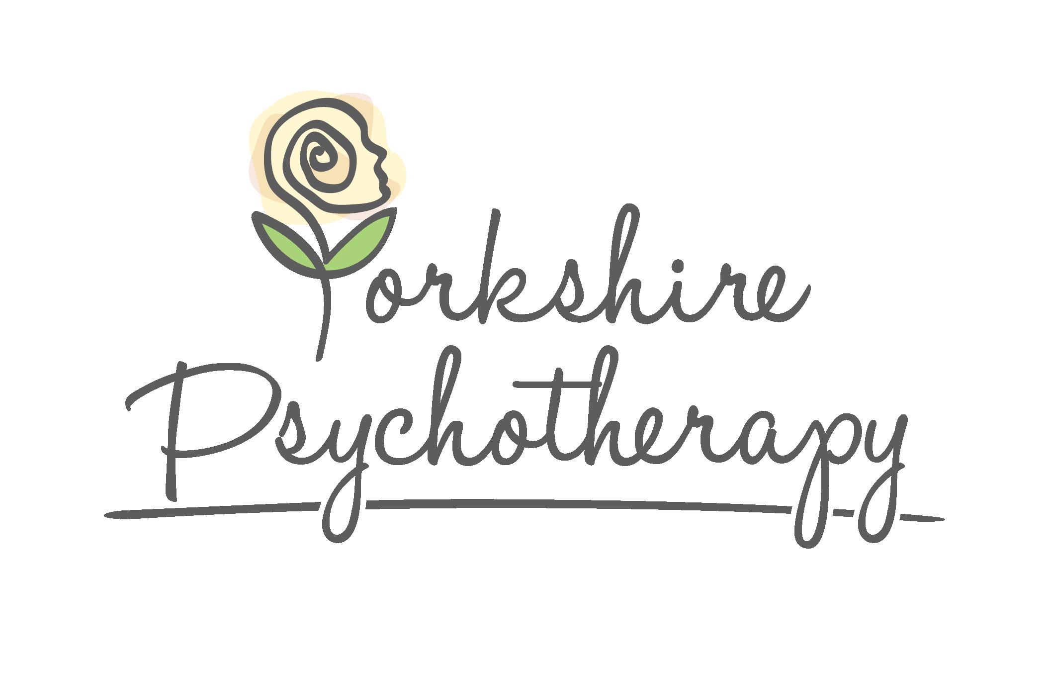Yorkshire Psychotherapy Ltd company logo