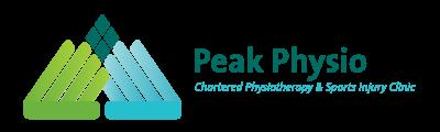 Peak Physio company logo