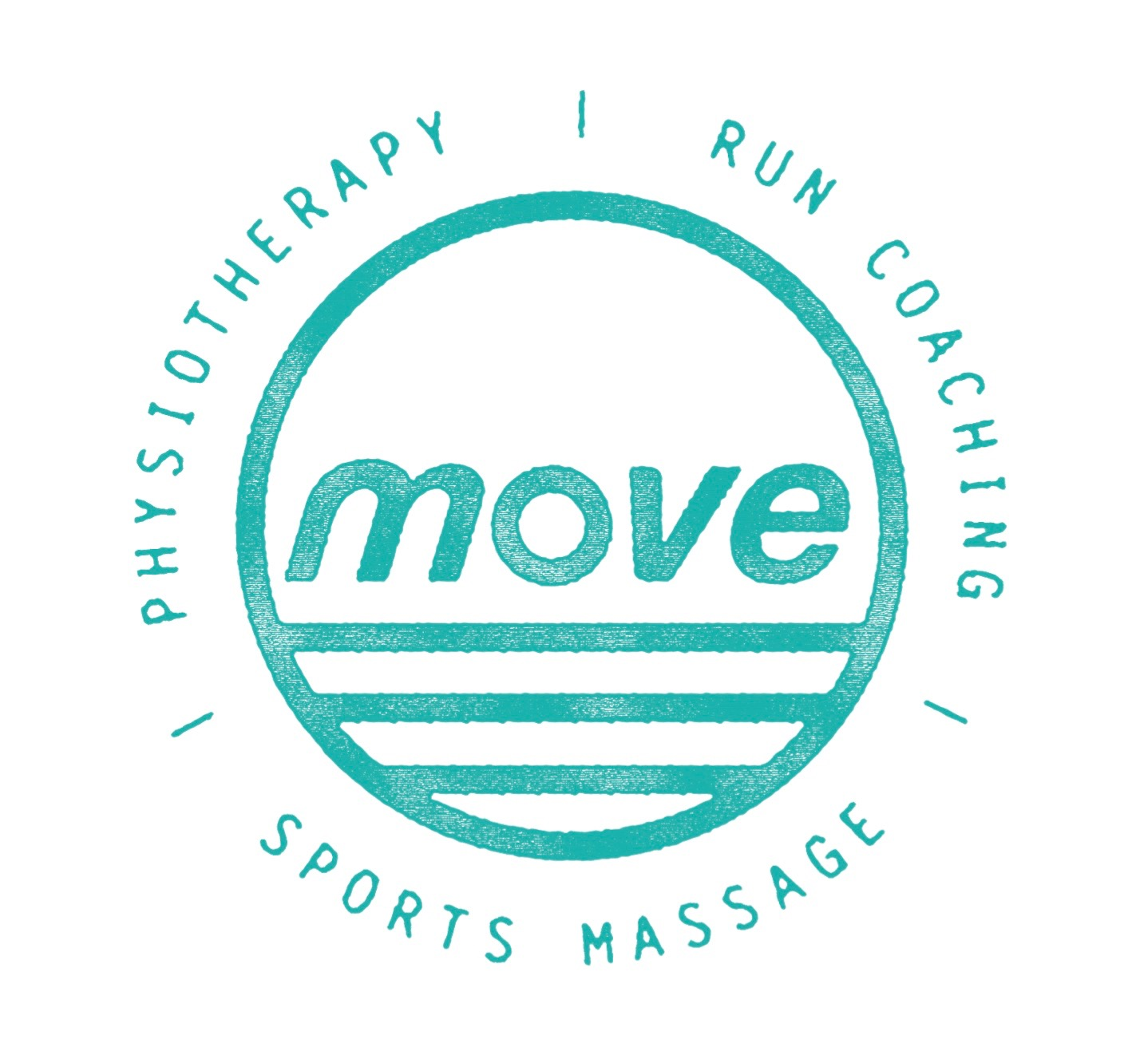 Move Cornwall Physio and Sports Massage company logo