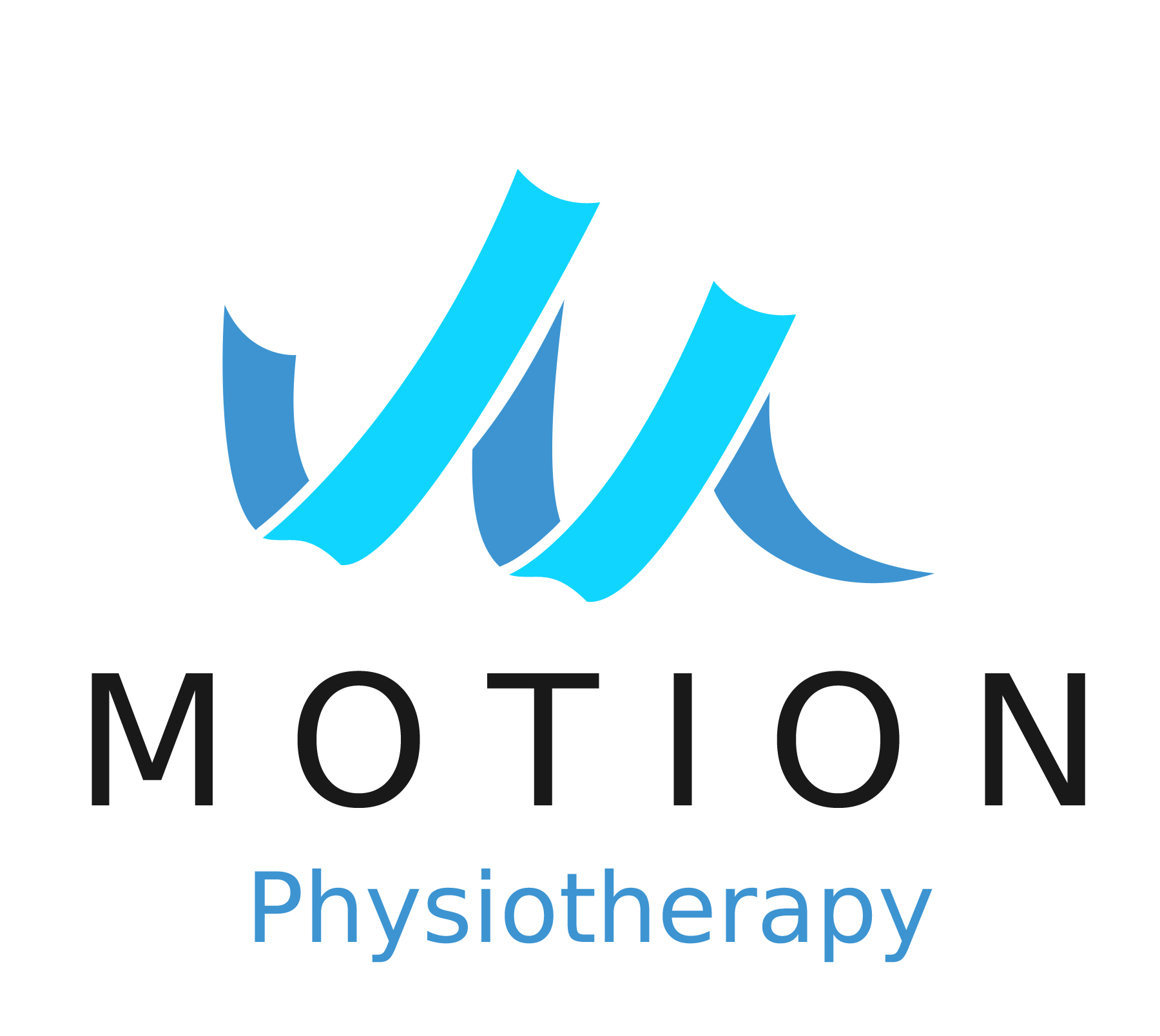 Motion Physiotherapy company logo